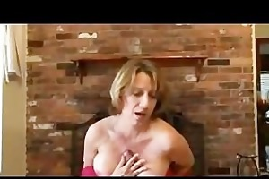indeed hot mother i gives amazing blowjob