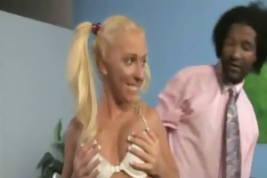my young daughter nailed by phat black cock-thumb