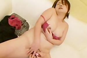 corpulent japanese mother i yasuyo kajita craves