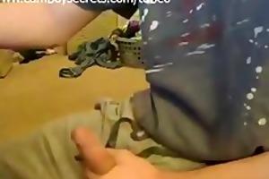 webcam lad jerking off