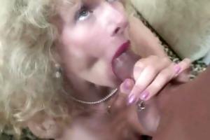 ugly dutch blonde milf
