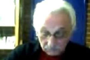 david peleg dirty oldman masterbater