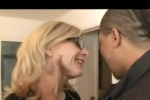 nina hartley try 2 black ramrods this time