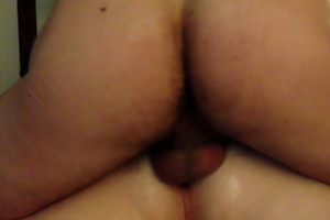 chubby daddy bottoms for me (cumshot include)