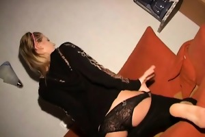 vika is just 18 years old but nearly all lads at