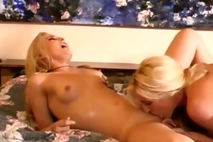 not at any time ending blondes disc 1 - scene 13
