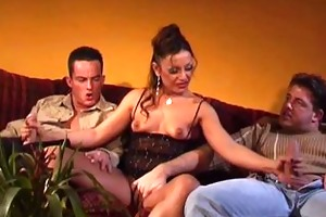 a mothers love - scene 4 - un-plugged