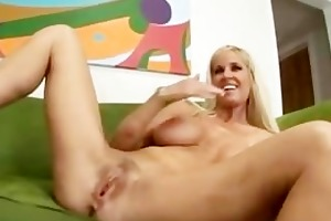 milf interior - completely tabitha