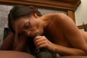 hot mother i in glasses deepthroating dark part6