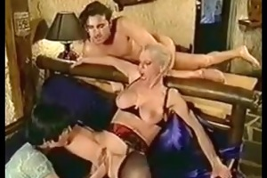 blond bitch fisted and fucked