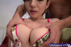 very sexy youthful asian beauty with a lovely arse