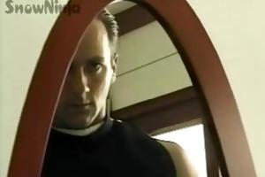 tj cummings altar man & priest roleplay &