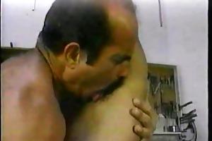 dad marco fucking a sexy boy