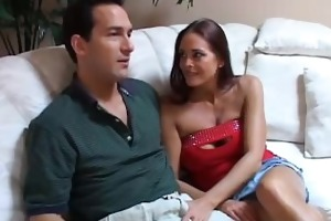 sexy d like to fuck cheyenne hunter is a hot fuck