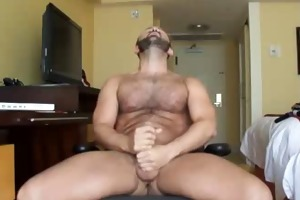 hot daddy and hot cum