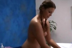 hot 18 year old girl acquires drilled hard