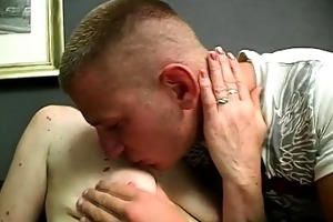 kinky 70yo with younger chap