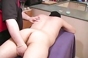 chris - first contact
