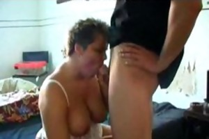 granny bbw acquires her holes pounded mature aged