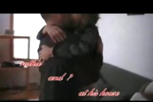 mature swinger screwed by a younger guy with