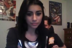 hot girl cam show 376