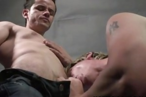 horny dilf sex
