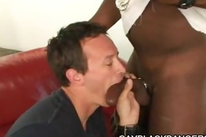 big dick fellow pounding some dilf arse