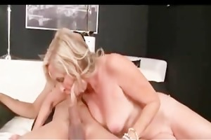 blond sexy mother i and juvenile boy