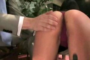 asian honey loves dad coarse