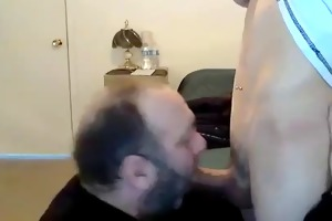 daddy gets juvenile sex cream
