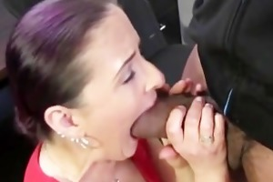 sexy mama and daughter drilled by a biggest thick