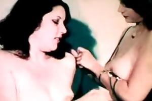 classic lesbo enjoyment