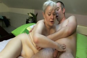 she is sucks and fucks her son in law