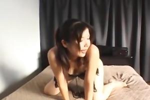 lingerie model marin asaoka in heats