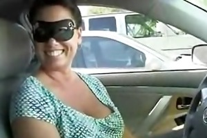 breasty housewife visits glory gap