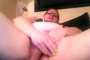 wet vagina for expecting for dad to cum home and