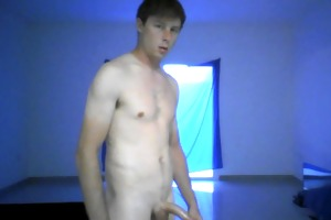 young shaved cumshot