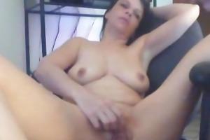 sensual mamma twat fisted unfathomable part2
