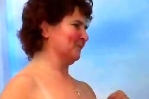 horny mommy drilled by younger