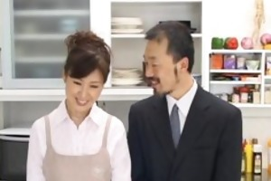 hitomi kurosaki older asian chick part6
