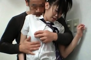miniature japanese legal age teenager girl likes