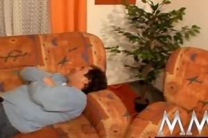 mmv films german mature wife drilled on film