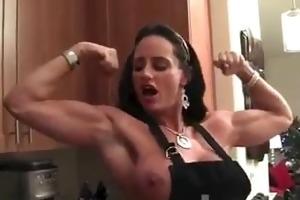 male bodybuilder smk