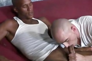 billy lengthy and enrique curerro: big darksome