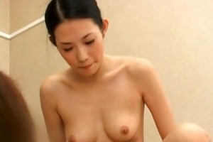 real asian cutie has engulf and fuck part6
