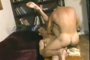 youthful dude takes buddys hard dong up his gazoo