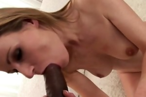 whiteghetto cum on hirsute milf