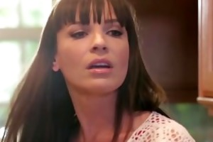 sweetsinner james deen takes dana dearmond over