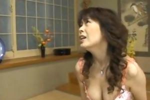 hitomi kurosaki pleasing aged part4