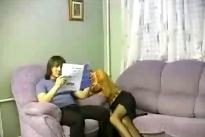 dilettante mature mother and guy fucking